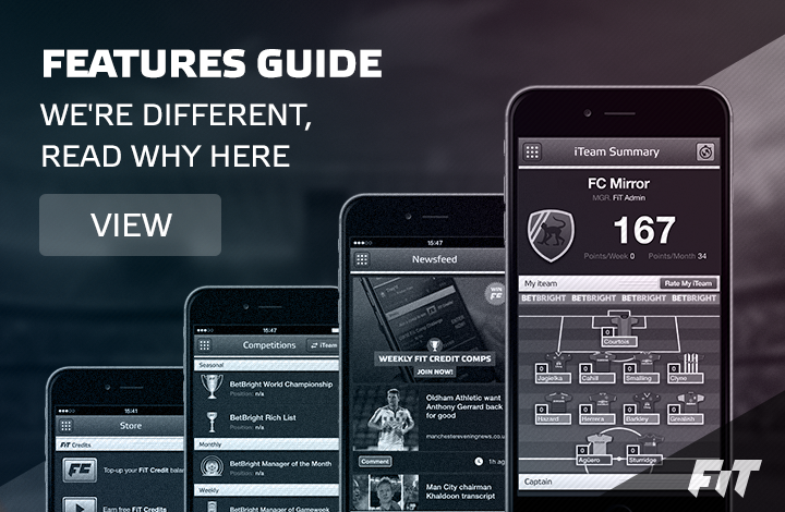 Features Guide
