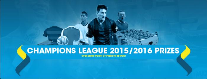Champions League Image