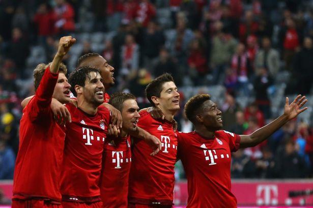 FC-Bayern-Muenchen-v-Borussia-Dortmund-Bundesliga