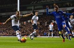 Tottenham-Hotspur-v-Leicester-City