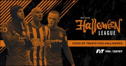 halloween-league