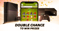 Double Chance PS4 _ Xbox One